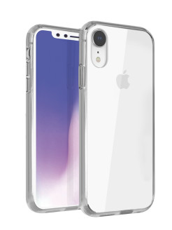 Чехол Uniq для iPhone XR LifePro Xtreme Clear UNIQ