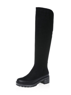 Over-the-knee boots Mascotte