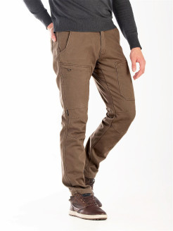 "Warm trousers ""AMUR POLAR SLIM"" TACTICAL FROG"