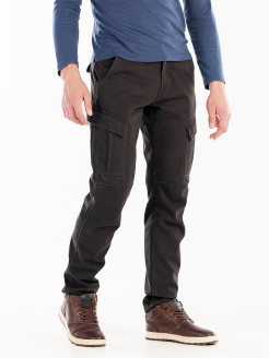 "Warm trousers ""OLKHON POLAR"" TACTICAL FROG"