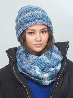 Snood HIDEKO