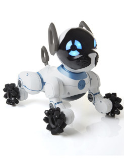 Interactive toys WOWWEE