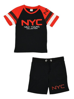 NYC kit Repost