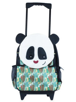 Rototos The Panda Backpack Deglingos