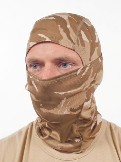 Balaclava STALKER military style