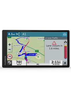 Навигатор DriveSmart 65 Full EU MT-D GARMIN