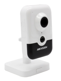 Videcam, CMOS, DS-2CD2443G0-I2.8MM, IP HIKVISION