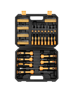Set of tools, 65 pieces DEKO