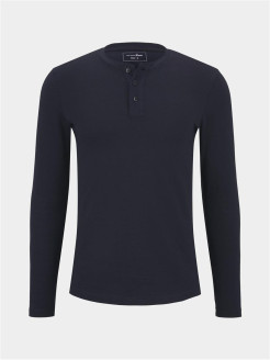 Long sleeve T-shirts TOM TAILOR