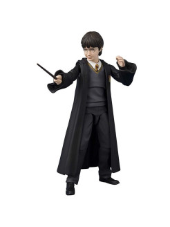 Фигурка BANDAI Tamashii Nations: S.H.Figuarts: Harry Potter (Philosopher's Stone) 55080-4 Bandai