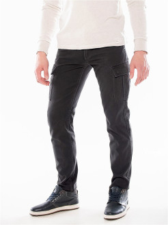 "Warm trousers ""BAGDARIN POLAR"" TACTICAL FROG"