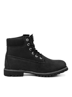 New York boots Affex