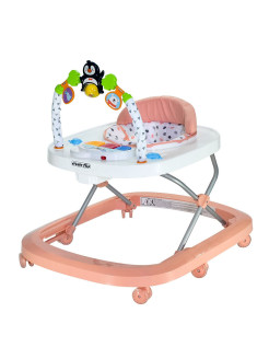 Ходунки Penguin rose WT708 Everflo
