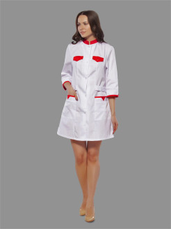 Medical gown Dr.Watson