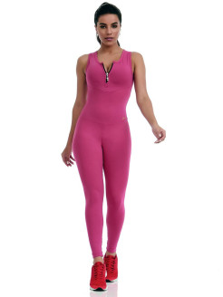 "Jumpsuit COLLECTION SENSE ""NZ ELASTIC"" CAJUBRASIL"