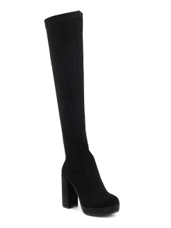 Over-the-knee boots Destra