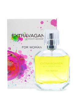 Духи №16 for woman (GUCCI Rush by GUCCI), 50 мл Extravaganza