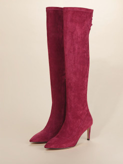 Over-the-knee boots Evigi