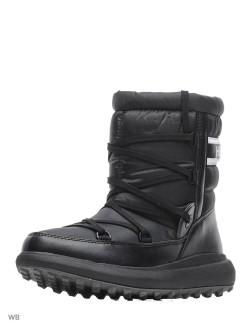 Padded boots Helly Hansen