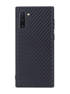G-Case Carbon Cover for Samsung Galaxy Note 10 Black G-Case