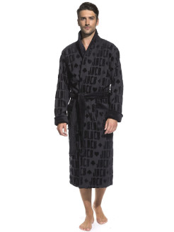 Bathrobe PECHE MONNAIE