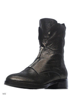 Ankle boots, casual EberKlaus