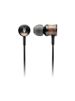 Наушники 12 CLASSICS WALNUT WOOD GUN METAL Meze Audio