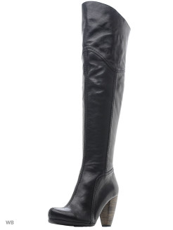 Over-the-knee boots EDARO
