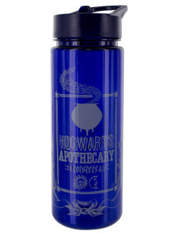 Фляжка Hogwarts Water Bottle PP4540HP Paladone