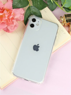 Чехол iPhone 11 Pro Icy series G-Case-Phone