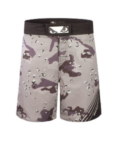 Шорты Soldier MMA Shorts Bad boy