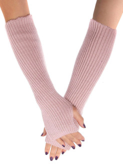 Fingerless gloves Dulanna.