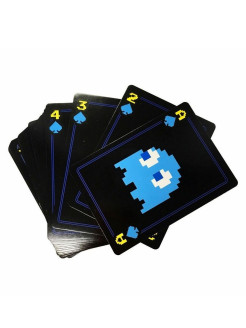 Карты сувенирные Pac Man Playing Cards Paladone