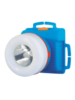 Sports lantern, headlamp, 923-TH Ultraflash