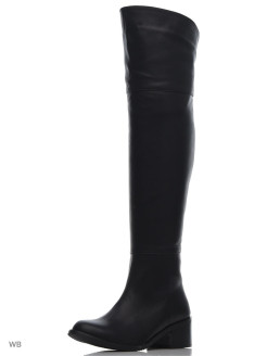 Over-the-knee boots B.A.A.