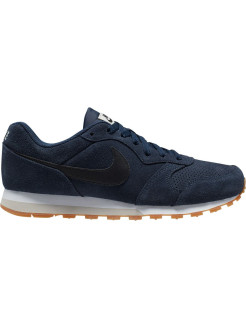 Кроссовки MD RUNNER 2 SUEDE Nike