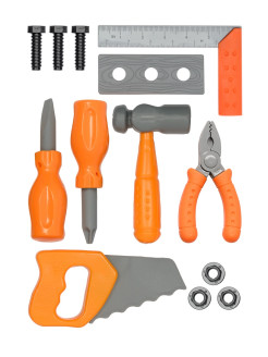 Toy tool GreenPlast