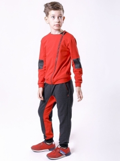 Footwear Boy Set Nota Bene
