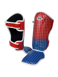 Shield, 2 pcs. Takeshi Fight Gear