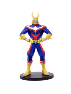 Фигурка MY HERO ACCADEMIA ALL MIGHT 82736P BANPRESTO
