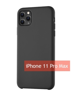 Чехол uBear Touch Case for iPhone 11 Pro Max Ubear