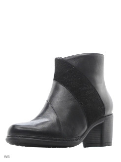 Ankle boots OLIVIA