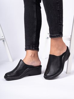 Clogs, casual ROMIKA