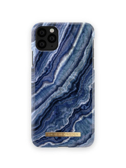 IDeal of Sweden Case for iPhone 11 Pro Max Indigo Swirl (IDFCSS19-I1965-119) IDEAL
