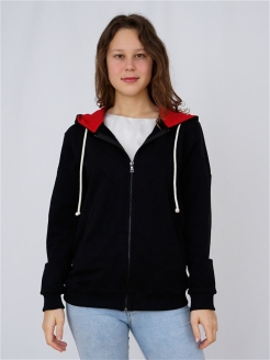 hoody ANNA Collection