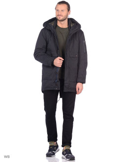 Parka PEPE JEANS LONDON