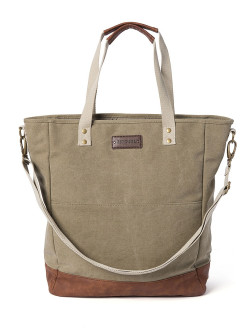 Сумка CANVAS TOTE SEA GRASS Rip Curl