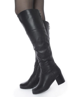 Over-the-knee boots S.Rose