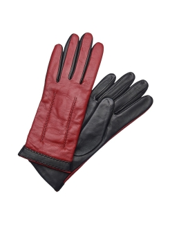 Leather gloves A&M