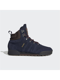 Кроссовки JAKE BOOT 2.0 CONAVY/MAROON/BROWN adidas